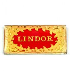 ピンズ・リンドール板チョコレート赤スイスの会社