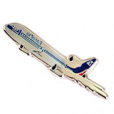 ピンズ・エアトランザット航空の飛行機