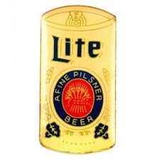 ピンズ・ライト酒ビール缶
