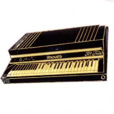 ピンズ・ローズ音楽ピアノ電子楽器キーボード鍵盤