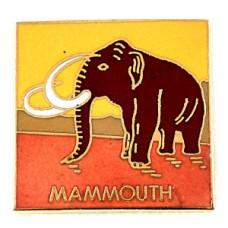 ピンズ・マンモス象ぞう絶滅した動物
