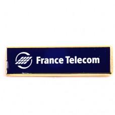電話会社フランステレコム