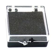 ピンズ・ピンバッジの容器ボックス箱プラスチック製