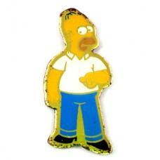 ピンズ・シンプソンズ一家ホーマーお父さんアメリカ/USAアニメ漫画
