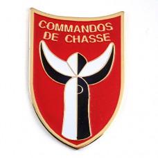 ピンズ・猟兵コマンド警察ジャンダルムリ国家憲兵隊