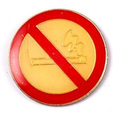 ピンズ・禁煙タバコ煙草禁止