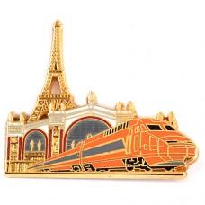 国有鉄道SNCF