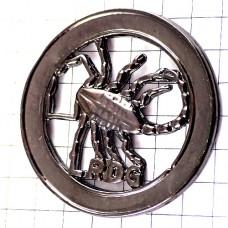 ピンズ・長距離砂漠挺身隊イギリス軍サソリ蠍