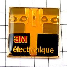 ピンズ・スリーエム3Mの電気機械