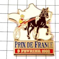 ピンズ・競馬二輪馬車フランス賞