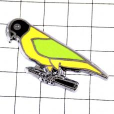 ピンズ・緑の翼の小鳥