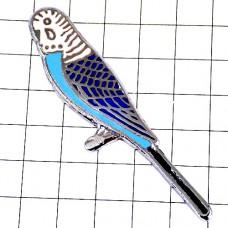 ピンズ・青い鳥青い胸の小鳥