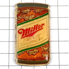 ピンズ・ミラー缶ビール/USAアメリカ酒