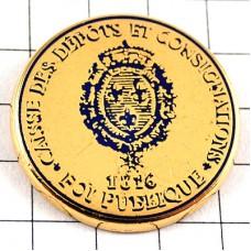 ピンズ・預金供託金庫フランス復古王政期設立の資産集中運用機関