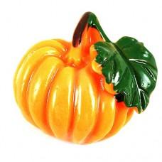 ピンバッジ・New!かぼちゃカボチャ南瓜ハロウィンのパンプキン