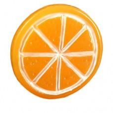 ピンズ・New!レモン輪切りフルーツ断面オレンジ果物