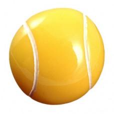 ピンズ・New!テニスのボール球