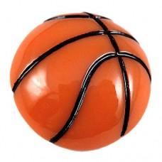 ピンズ・New!バスケットボールの球