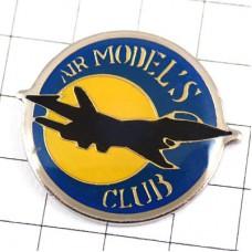 ピンズ・飛行機クラブ模型