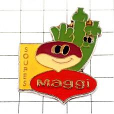 ピンズ・野菜スープのマギー社