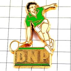 ピンズ・テニス選手BNP銀行スポンサー全仏オープンテニス大会