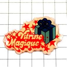ピンズ・プレゼント贈り物