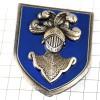 フランス軍のメダル