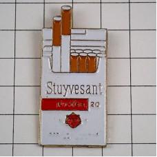 ピンズ・ステュイブサン煙草タバコ箱型