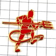 ピンズ・赤い悪魔デビル三叉槍ミリタリー/第152歩兵連隊フランス軍