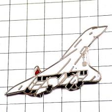 ピンバッジ・コンコルド音速飛行機