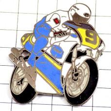 バイク・レース