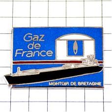 ピンズ・石油ガスを運ぶタンカー大型船