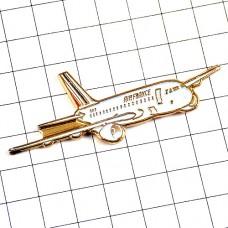 ピンズ・飛行機エールフランス航空