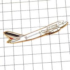 ピンズ・エールフランス航空ボーイング747