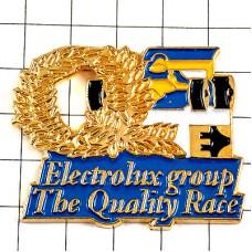 ピンズ・エレクトロラックス電気プラグF1レース仕様の車