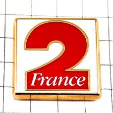 ピンズ・フランス国営テレビ2チャンネル数字