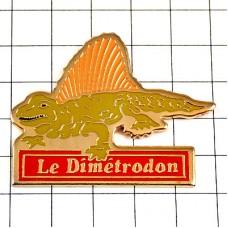 ピンズ・ディメトロドン恐竜