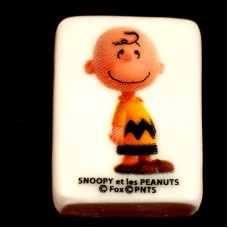フェブ・チャーリーブラウン男の子スヌーピーとピーナッツ漫画フランス語