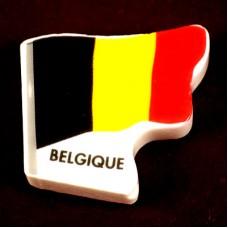 フェブ・ベルギーの国旗