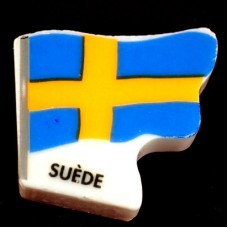フェブ・スウェーデン国旗