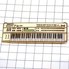 ピンズ・ヤマハ電子ピアノDX7音楽キーボード楽器