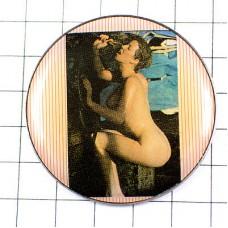 ピンズ・ヌードの女の子セクシー写真