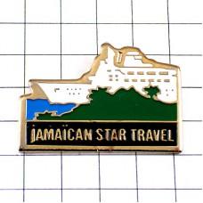 ピンズ・ジャマイカ大型フェリー客船クルーズ海