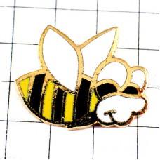 ピンズ・ミツバチ蜜蜂一匹