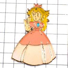 ピンズ・マリオシリーズ任天堂ピーチ姫