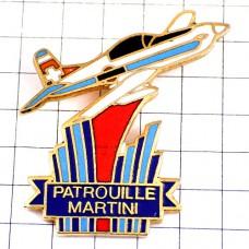 ピンズ・飛行機スイス国旗の尾翼アクロバット飛行