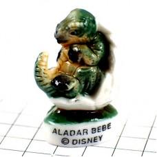 ピンズ・アラダー恐竜ディズニー映画ダイナソーイグアノドン卵