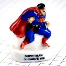 フェブ・スーパーマンダークサイドDCコミックス漫画アメコミ1998年/USA