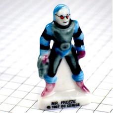 フェブ・ミスターフリーズDCコミックス漫画アメコミ1997年