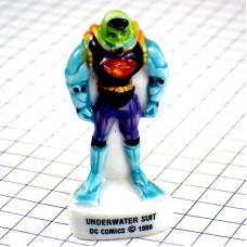 フェブ・アンダーウォータースーツDCコミックス漫画アメコミ1998年
